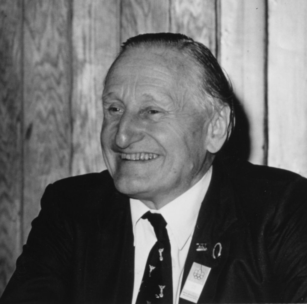 Having retired from competitive athletics, Lord Burghley devoted a large part of his life to sports politics and, as well as his role in connection with the London Olympics, he was president of the AAA for 40 years and president of the IAAF Olympic Committee for 48 years. He travelled all over the world to promote and encourage amateur athleticism in every discipline.