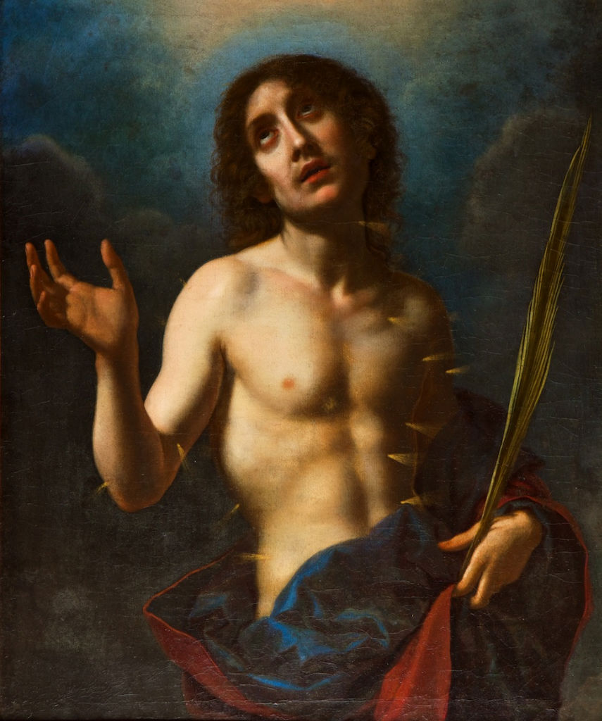 Workshop of Carlo Dolci.