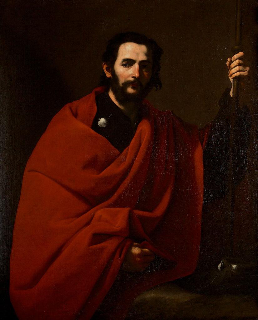 Pietro Novelli, called Il Moralese.
