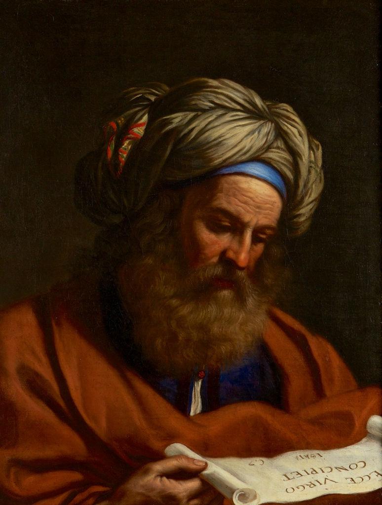 Benedetto Gennari.