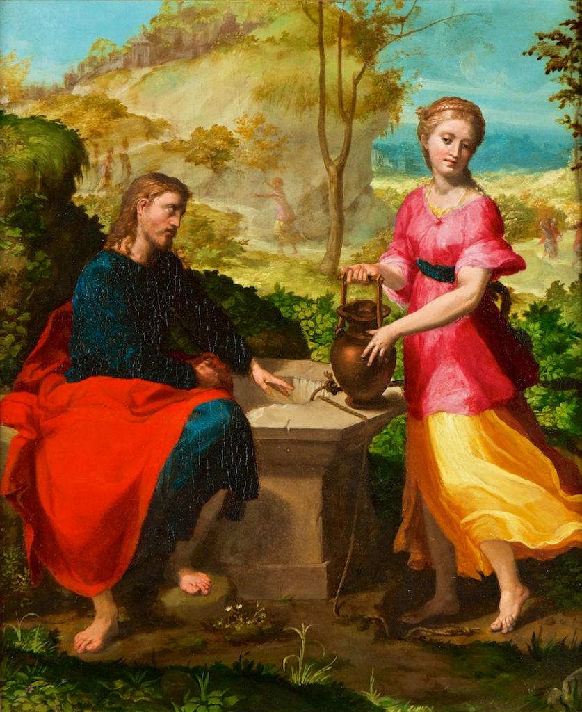Michelangelo Anselmi.
