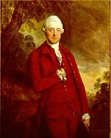 Portrait of Sir Christopher Whichcote Bt., Thomas Gainsborough, R.A. (1727-1788).